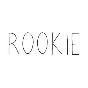 ROOKIE YEARBOOK 1