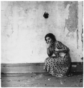 Francesca Woodman photography