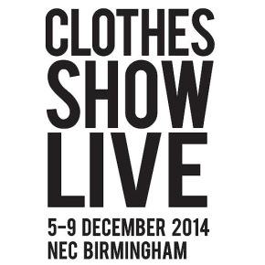 Clothes show live2014