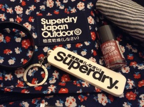 Superdry School Days